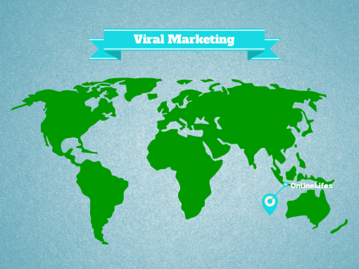 OnlineLifes viral marketing