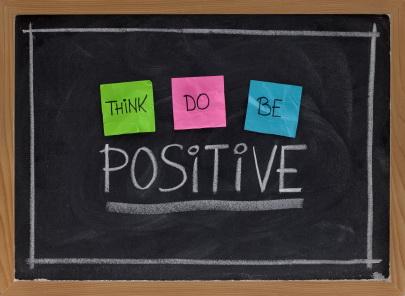 pemikiran positif mempengaruhi tindakan