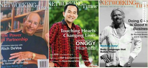 networking-magazine